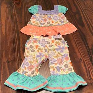 NWOT Matilda Jane pajamas
